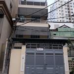 Cho thuê nhà phốQuận Tân BìnhTP.HCM, mặt tiền đường, Tản Viên, Sổ hồng