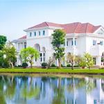 Đất nền biệt thự ven sông quận 2, Sài Gòn - 90tr/m, dự án Sài Gòn Mystery Villa.