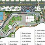 Bán CHCC Saigon Homes hướng tây bắc,65m2 tt 10% ký hợp đồng hỗ trợ vay 70%.