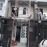 Nhà riêng đường Tô Ngọc Vân, khu dân trí cao. LH Ngay
