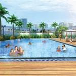 Bán căn hộ Saigon Homes hướng tây bắc view thoáng,65m2 1,5 tỷ tt 10% ký hợp đồng hỗ trợ vay 70%.