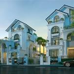 Ưu đãi khủng dịp cuối năm biệt thự Saigon Mystery Quận 2 chiết khấu đến 2 tỷ/ villas