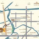 Chính chủ căn hộ KDC Trung Sơn, giá chỉ từ 1,7tỷ,CK tới 18%, full nội thất Malloca.