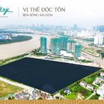 Nơi sống đẳng cấp nhất Sài Gòn. Trung tâm của trung tâm, đất nhà phố view sông Quận 2