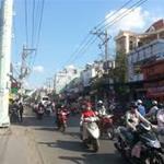 Thanh lý lô đất xây trọ 125m2 ngay KCN Lê Minh Xuân, gần chợ, SHR