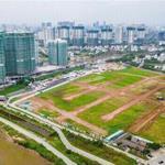 Đất nền biệt thự ngay Đảo Kim Cương, Q2, giá chỉ 85-150tr/m2.