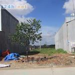 Bán đất MT chợ Bình Chánh - 125m2/900tr (giá gốc) - SHR