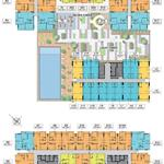 Cần bán gấp Office Tel l6 - 16 dự án richmond city q.bt giá 1.1 tỷ