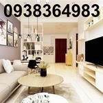 Cho thuê căn hộ The Botanica,104 Phổ Quang,Sân Bay TSN,73m2,22 triệu/tháng