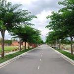 Đất mặt tiền 35m, diện tích 150m2, bán với giá 5-6 triệu/m2, vị trí đẹp, dân cư đông, kề KCN, Khu HC