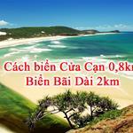 Bán đất nền gần biển Bãi Dài - Phú Quốc, sổ hồng riêng, thổ cư, CK 15%, GIÁ 399tr/nền