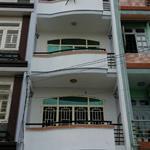 Cho thuê nhà nguyên căn, mặt tiền Tạ Quang Bửu 40m, quận 8
