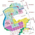 Cần bán gấp 720m2 đất trong khu đô thị. LH Ngay