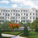 Bán căn hộ dự án Cityland Park Hills, tầng 5.4, View Hướng nam, DT: 86m2, giá 2.450 tỷ