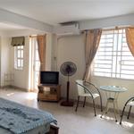 Cho thuê phòng lầu 2 tại A2 Nơ Trang Long, Bình Thạnh