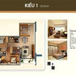 Bán căn hộ Thảo Điền Pearl tầng cao phòng ngủ có diện tích 112m2