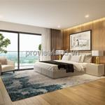 Căn hộ penthouse Gateway Thảo Điền tọa lạc trên đường Xa Lộ Hà Nội bán
