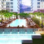Cho thuê căn hộ Sky Center số 10 Phổ Quang, P.2, Q.Tân Bình, TpHCM. DT 74m2, giá tốt nhất 15tr