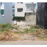 Bán gấp lô đất 6x20m đường Lê Đình Chi, Bình Chánh, BV Chợ Rẫy 2, giá 780 triệu