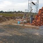 Đất xây trọ 250m2 giá 800 triệu, sổ hồng sẵn, sát bên khu công nghiệp, đường 30m