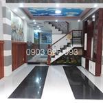 Nhà bán phường 15 quận Tân Bình đẹp và sang trọng giá 5 tỷ
