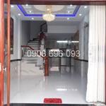 Bán nhà Gò Vấp chính chủ đường Thống Nhất, phường 15 giá 3,85 tỷ.