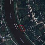 Bán lô đất mặt tiền sông Sài Gòn, Lái Thiêu-Bình Dương