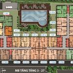 Đầu tư Căn hộ Carillon 7 Tân Phú. Giá CĐT chỉ 26tr/m2 (VAT). LH Mr Tùng