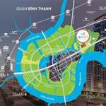 Căn đẹp nhất dự án new city, q2 1pn - 2pn-3pn ưu đãi khủng tháng 3/2018