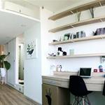 Cho thuê căn hộ chung cưQuận 12TP.HCM, mặt tiền đường, Sổ hồng