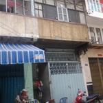 Cho thuê nhà phốQuận 5TP.HCM, mặt tiền đường, Phạm Đôn, Sổ hồng