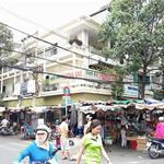 Cho thuê nhà phốQuận 5TP.HCM, mặt tiền đường, Bùi Hữu Nghĩa, Sổ hồng