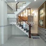 Bán nhà ở Gò Vấp phường 16 thiết kế rất đẹp và hiện đại giá 2,95 tỷ.