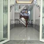 Bán nhà Gò Vấp phường 16 đường Thống Nhất phường 16 giá 2,98 tỷ.
