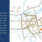 Mở bán đợt 1 căn hộ Q7-SAIGON RIVERSIDE COMPLEX giá 1.35 tỷ/căn 2 PN