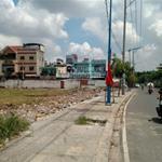 Đất Thổ Cư Mặt Tiền  Đường Kênh Tân Hóa- Hòa Bình, Tân Phú. DT 4 x 15. SHR