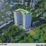Căn hộ Tân Phú  MT lương minh nguyệt LK Đầm sen 1km, Giá gốcđợt 1 CDT 26tr/m2