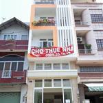 Cho thuê nhà phốQuận 6TP.HCM, mặt tiền đường, Lê Tuấn Mậu, Sổ hồng