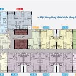 Chỉ duy nhất 19 căn Carillon 5, CK 5% ngay, miễn phí 2 năm PQL, T9/2018 nhận nhà ở ngay