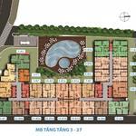 Căn hộ Carillon 7, Quận Tân Phú, chỉ 10 suất nội bộ (24tr/m2)Lợi nhuận ngay 20%