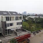 Biệt thự Jamona Q7, ven sông nhà mới 100% (7,4x18) 8,9 tỷ view trung tâm Q1 an ninh 24/24