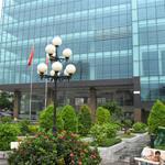 Cho thuê văn phòng Tòa nhà số 1 Đinh Lễ, thuận tiện nhất khu vực quận 4