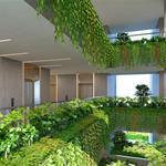 Căn hộ với công viên xanh lớn nhất thành phố hồ chí minh - Kinhdom 101 quận 10
