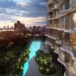 CH siêu sang Waterina Suites đỉnh cao nghệ thuật thiết kế bên sông Sài Gòn