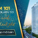 Căn^60m2 dự án Kingdom101 Tô Hiến Thành, Quận 10 giá 3,7 tỷ