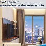 Đầu tư căn 2PN view sông , tiện nghi đẳng cấp Saigon Riverside Quận 7 chiết khấu cao ngày mở bán