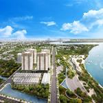 Căn hộ smarthome ven sông Saigon Riverside Quận 7 giá từ 1,7 tỷ/ căn 2PN thanh toán linh hoạt