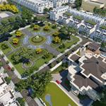 Cần bán căn góc nhà phố dự án Park Hills, 5x20, hầm, trệt, 3 lầu, giá 13 tỷ