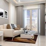 Bán căn hộ 2PN 67m2 tầng thấp dự án Saigon Riverside liền kề Cầu Phú Mỹ giá từ 1,7tỷ/ căn
