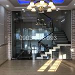 Nhà bán Quận Gò Vấp đường Nguyễn Oanh giá 5,75 tỷ rất đẹp và sang trọng.